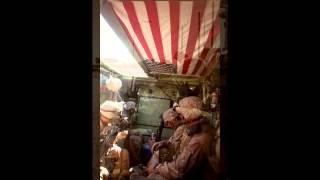 HOMECOMING, MEN OF WAR MC, VETERANS