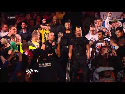 Xxx Mp4 Randy Orton Sheamus Amp Big Show Vs 3MB Raw April 1 2013 3gp Sex