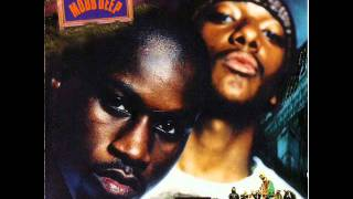 Mobb Deep - Give Up the Goods (Just Step)