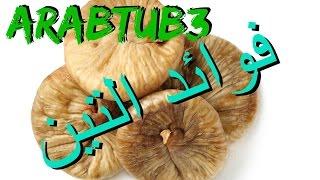 فوائد التين - ArabTub3