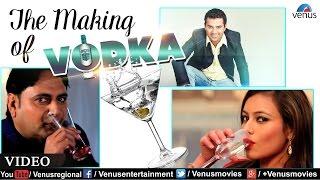 VODKA - Song Making | Haver Harvinder | BEHIND THE SCENES | Latest Punjabi Song 2016