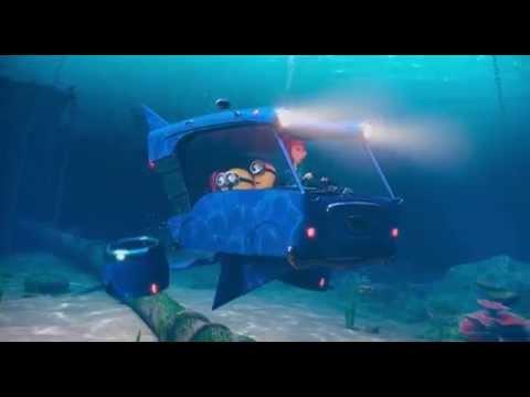Xxx Mp4 Minions Cars Lucie WIlde S Car Underwater Modifications 3gp Sex