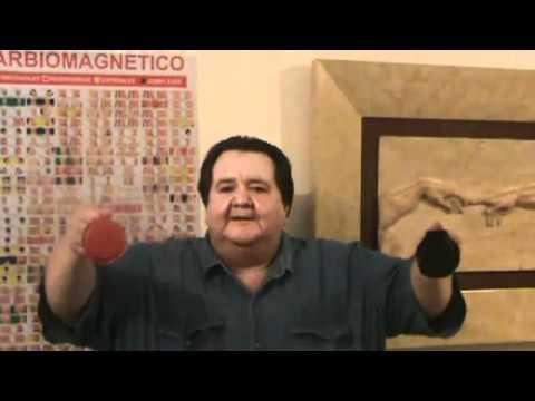 ¿¿TESTEO Y COLOCACION DE IMANES BIOMAGNETISMO