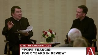 Pope Francis Four Years in Review