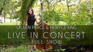 Casa Karen Live Stream - FULL Concert
