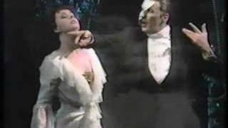 PHANTOM OF THE OPERA LIVE - 1988 TONY AWARDS