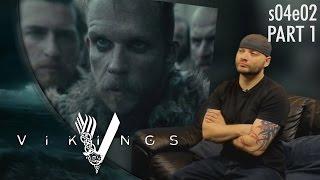 Vikings: s04e02 p1