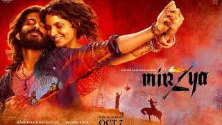Mirzya 2016 Hindi Movie Promotion Video - Harshvardhan Kapoor - Music Launch Promotion video
