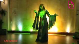 ضيقت صدري ياحمام الدار 👏👏 راشد الفارس  👏👏مع ر قص خليجي 💃💃💃 KHALIJI DANCE