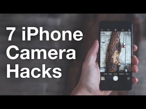 7 Hidden iPhone Camera Features That Every Photographer Should Use