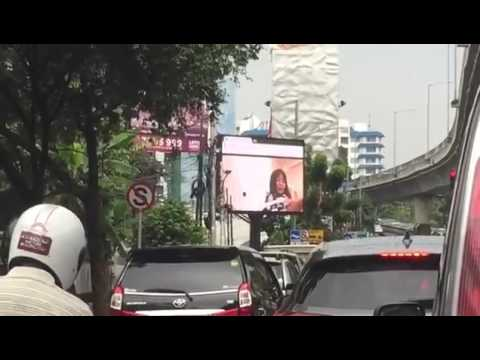 Xxx Mp4 Heboh Video Porno Tayang Di Billboard LCD Kawasan Lampu Merah Prapanca Jakarta 3gp Sex