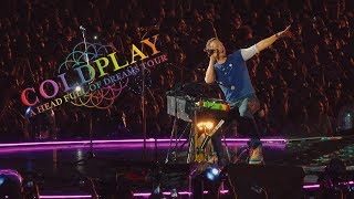 Coldplay #Warsaw2017 (Full Show in 4K • Filmed by MekVox)