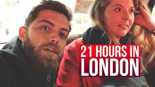 20 hours in London