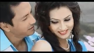 Sara Sara Maya - Nepali Filmy Song -  Nepali Movie Maya's Bar - Nisha Adhikari