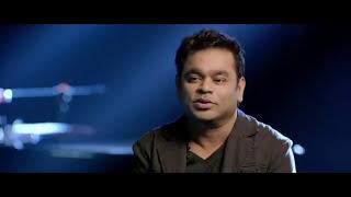 A.R Rahman [One Heart[ 2017   English