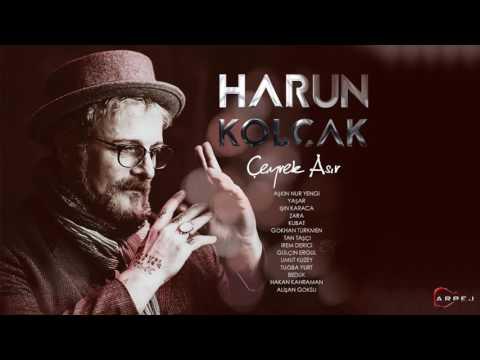 Gökhan Türkmen & Harun Kolçak Yanımda Kal Çeyrek Asır 2016