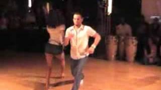 Beautiful Spanish Dance!
