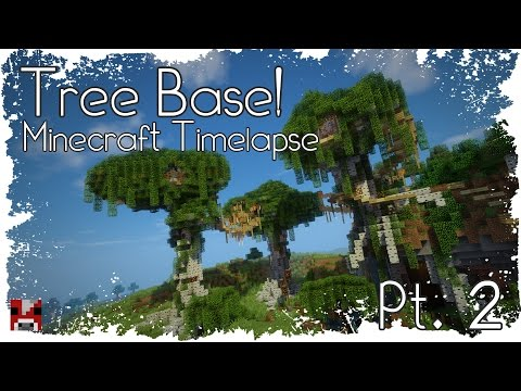 Xxx Mp4 Minecraft Timelapse Tree Fort Base W Jman Gaming Pt 2 WORLD DOWNLOAD 3gp Sex