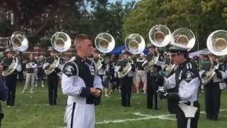 Keg in the Closet | Feat. Spartan Tubas