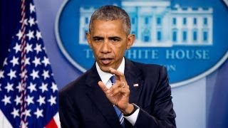 Obama says leaving Iran deal is a 'serious mistake'