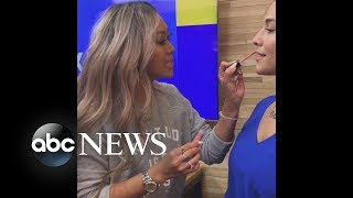 Celebrity makeup artist's easy tips to get ready in under 5 minutes