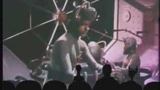 MST3K - Best of Santa Claus Conquers The Martians