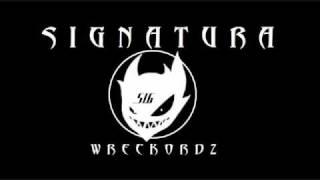 ASAWANG BUNGANGERA - SIGNATURA 516 Wreckordz