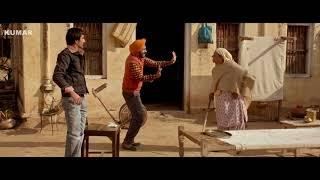 Pind Vich Banni Bhut Aa - Funny Video 2018   Latest Punjabi Movies 2018   Kumar Films