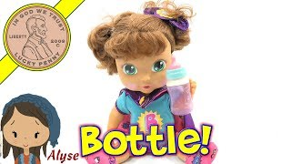 Bottle Squad Becca & Blake Super Hero Kids Dolls