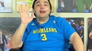 NBA'de Her Telden |Kaan Kural NBA Play-off dışında kalan konuları değerlendirdi