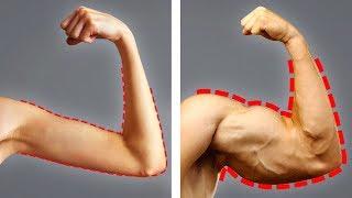 19 Alimentos para construir músculo y ganar peso más rápido