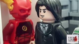 Lego The Flash Part 6 The Future Flash 2