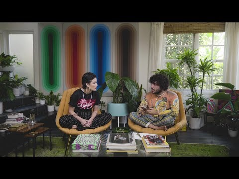 Download benny blanco X Halsey: The Interview