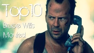 Top10 Bruce Willis Movies