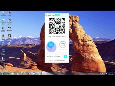 Xxx Mp4 Cara Bigo Live Connector Terkoneksi Ke PC Laptop Gaming Dll 3gp Sex