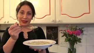 آش دوغ به روش اصیل اردبیل ، آخر فیلم مهمترین   Aash e Doogh Ardabil _ Episode 22
