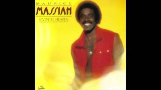 Maurice Massiah - 50/50 Love