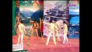 National Songs Medley ~ 14th august 2012 ~ Ptv Home
