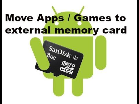 Xxx Mp4 2 Ways To Move Game Apps To Sd Memory Card Insufficient Storage Error Fix 3gp Sex