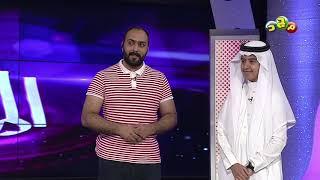 ماشاء الله تبارك الله الحلقه رقم 1 مختصره مشاركة أحمد بقناة المجد برنامج المنصه