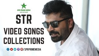 Simbu Video Songs Tamil HD 1080p BluRay Playlist - STR - Introduction