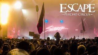 SLANDER Full Performance | Escape 2017