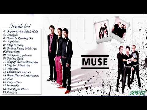 Muse Greatest Hits Cover Best Songs Of Muse 2017