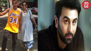 Sonam Kapoor Vacationing With Beau Anand | Ranbir To Don Director