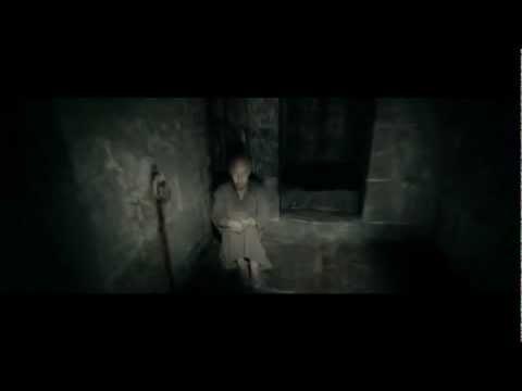 Lord Voldemort visits Gellert Grindelwald