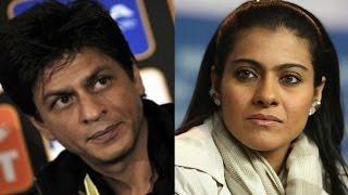 When Shahrukh Khan HATED Kajol