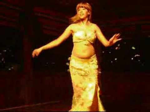 Taniec brzucha Egipska piękność DIDEM