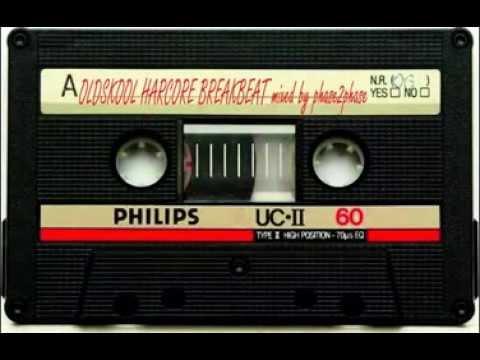 Xxx Mp4 OldSkOOl Hardcore Breakbeat 1992 1994 Mixed By Phase2phase 3gp Sex
