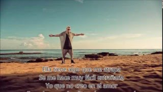 Yandel - Encantadora LETRA / LYRICS