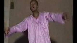 HAUSA MOVIE SONG[BABBAN GARI THREE]